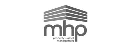 MHP Property & Asset Management logo