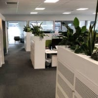 Office cleaning Christchurch
