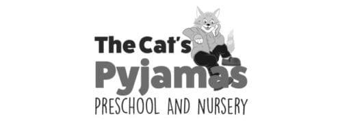 The Cats Pyjamas Preschool and Nursery logo - a cleaning partner